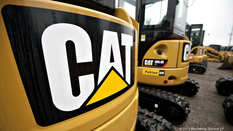 Caterpillar contends it's good business, not tax avoidance, to operate its overseas replacement parts business out of Switzerland.