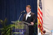 Honoree: Aubrey Edge, President and CEO of First Coast Energy LLPLarge Company category