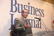 Honoree: Jerry Hernandez, president and CEO of Flightstar Aircraft ServicesLarge Company category