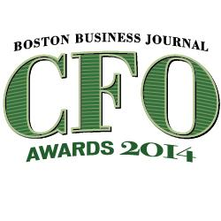 CFO of the Year Awards 2014