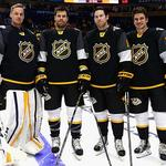 The reviews are in: Nashville's NHL All-Star Weekend was a hit