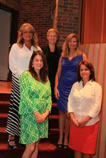 Women in Business event brings hundreds together for advice, networking