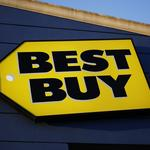 Best Buy adds fee for TV and computer recycling