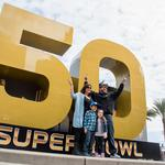 Here's how much Super Bowl 50 made for the City of San Francisco