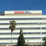 Xerox division scores new signage rights for Westshore building