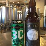 Upping the ante: South End brewery bets beer, tattoos on Carolina Panthers win