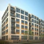 Mandel to start construction soon on Domus apartments in 3rd Ward