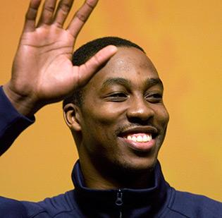 Former Orlando Magic superstar Dwight Howard waved his last goodbye to Orlando by reportedly selling his Longwood mansion.