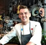 Chef <strong>Remy</strong> <strong>Pettus</strong> is out at Ryan Burnet's Eastside