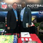 Electric Football still vibrates with popularity
