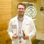 Seton spins out first medical device to Austin company; promises more to come