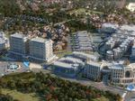 Palatial 'The Gate' development in Frisco expected to cost $1B