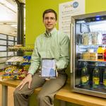 Why this San Antonio startup is thinking outside of the lunch box for vending machines alternative