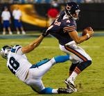 Chicago Bears a disappointment in first preseason game