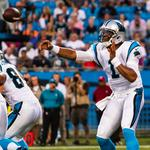 How much are the Carolina Panthers worth?