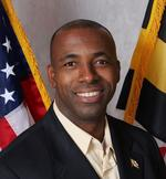 Charles Lollar joins GOP field for Maryland governor