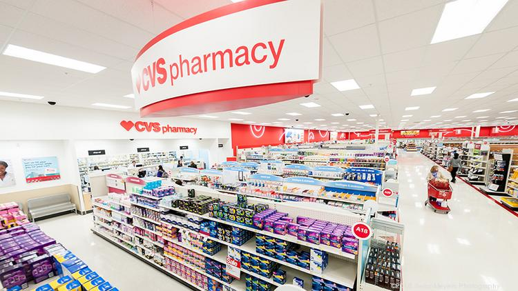 Sources say CVS Health will build a large distribution center in Kansas City. The drug chain expanded rapidly with its December purchase of Target Corp.'s pharmacy and clinic operations, giving CVS locations in more than 1,600 Target stores.