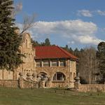 <strong>Ted</strong> <strong>Turner</strong>'s four-year, multimillion dollar renovation is done at Vermejo Park Ranch