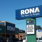 Rona deal to vastly expand Lowe's footprint in Canada