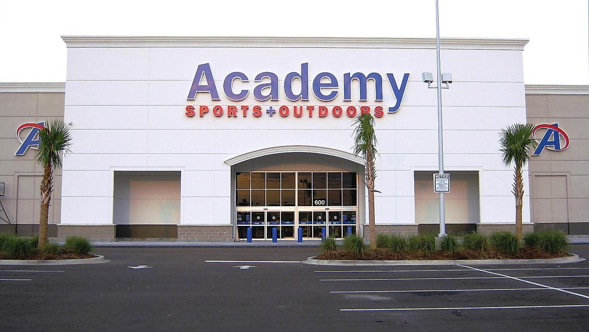 Academy Sports Locations 7