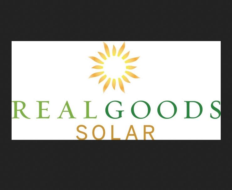 Real Goods Solar, Louisville, Colo.