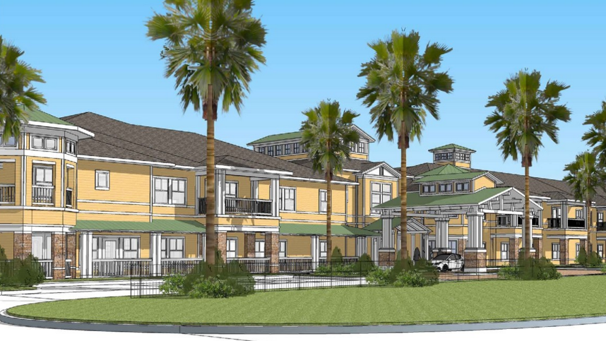 Seeks Subcontractors For $30M Winter Garden Apartment Project Orlando  Business Journal