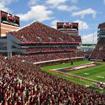 U of L shoots for earlier completion of Papa John's Cardinal Stadium expansion