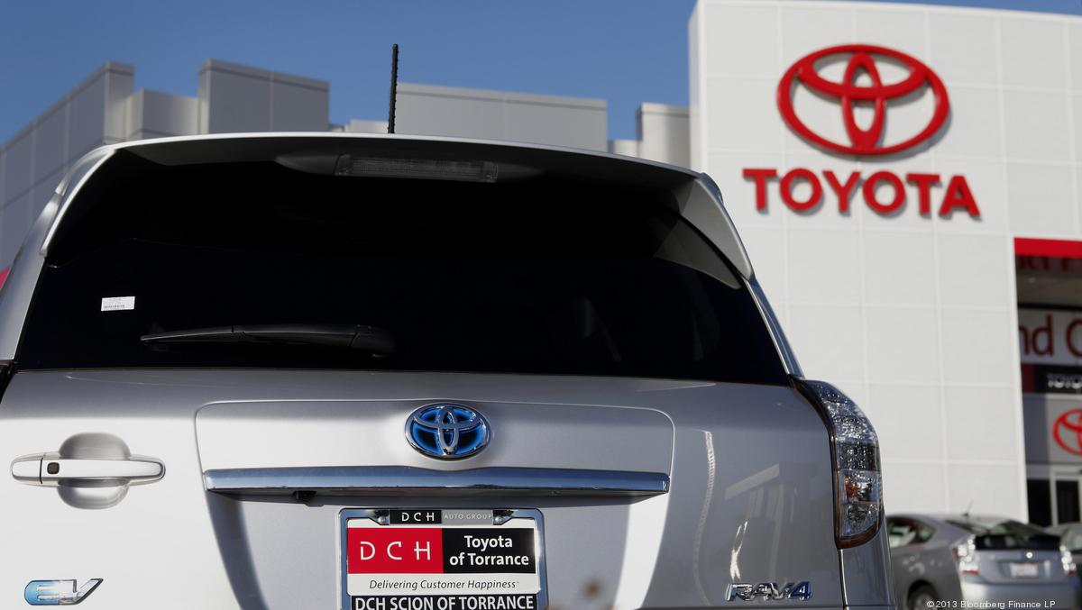 toyota motor credit to pay nearly $22 million in bias case