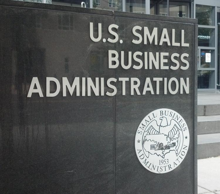 Small Business Administration supported more than $29 billion in loans to small businesses in fiscal 2013