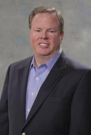 Mark Prestidge, the executive vice president and chief operations officer