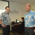 Spire Hawaii moves into new office, outlines goals for rebranded firm