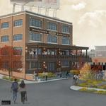 Boulevard goes big with plans for new visitor center