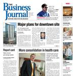 'Major plans for downtown site,' said 2007 headline for project that flopped