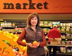Grocery wars, obesity battles put dietitians on the front lines (slideshow)