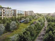 The Beltline may bring growth on the city's westside.