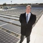 Fast-growing Austin solar company files bankruptcy papers