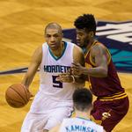 Charlotte Hornets eye sales boost from playoffs