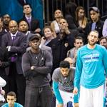 Playoff teams becoming more common in Charlotte