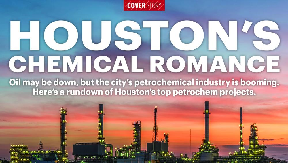 Here are the petrochemical construction projects along the for How far is la porte tx from houston tx