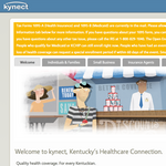 Bevin gives Kynect a temporary reprieve