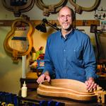 Luthiers wanted: GM at Austin guitar-maker dishes on the business of music