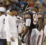 Chicago Bears notch modest local TV audience growth in 2013