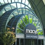 Arena ruling: City can take former Macy's store