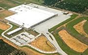 No. 6 Aldi Foods headquarters in Royal Palm Beach: Construction of the 821,000-square-foot facility alone is valued at $50 to $70 million. It will serve as regional headquarters for the launch of 60 stores.