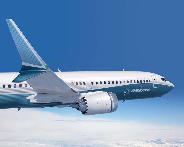 The Boeing Co. has won a $4 billion order for 42 737 MAX aircraft from India's SpiceJet, according to a report from Reuters.