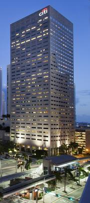 No. 4 Crocker Partners buys Miami Center: The $262.2 million purchase was part of wave of new investment in Miami which was driven in part by the maturation of the city as an urban center.