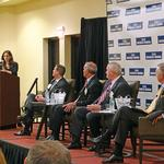 TBJ's Business of Aviation covered breadth of local aerospace industry