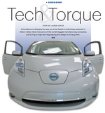 Silicon Valley's 6 hottest auto tech trends - check out your ride of the future
