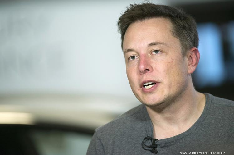 Elon Musk, CEO of SpaceX, took a jab at Jeff Bezos' Blue Origin space venture, claiming he'll sooner see unicorns dancing than his competitor make it to space.