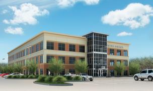 The Woodlands-based DAgostino Cos. will break ground on Vision Park Plaza, a speculative 75,000-square-foot office development, in the second quarter. Browne McGregor Architects designed the project.